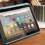 Amazon's new Fire tablets just went on sale for the first time ever