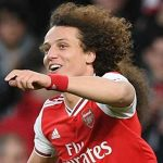 Arsenal urged to try David Luiz in different role as Parlour admits error-prone defender will never learn
