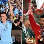 'Foden can top Giggs' 25 trophies' – Lescott sees Manchester City star bettering United legend