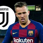 Barcelona confirm €72m agreement with Juventus for Arthur