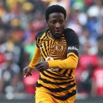Ntshangase, Zulu and Petersen: Kaizer Chiefs extend the trio's contracts