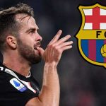 Barcelona confirm capture of Pjanic in wake of Arthur deal