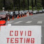 LA County warns coronavirus case spike is 'alarming'