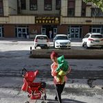China forcibly sterilises Uighurs to control population: report [ARTICLE]