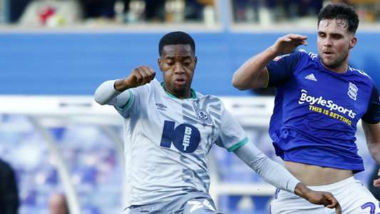 Adarabioyo: Manchester City extend loan of Anglo-Nigerian at Blackburn Rovers