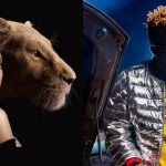 """Beyoncé features Shatta Wale in her new film """"Black is King"""" (WATCH) [ARTICLE]"""