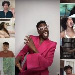 """Watch Billy Porter and the Cast of Pose Sing """"Love Yourself"""""""
