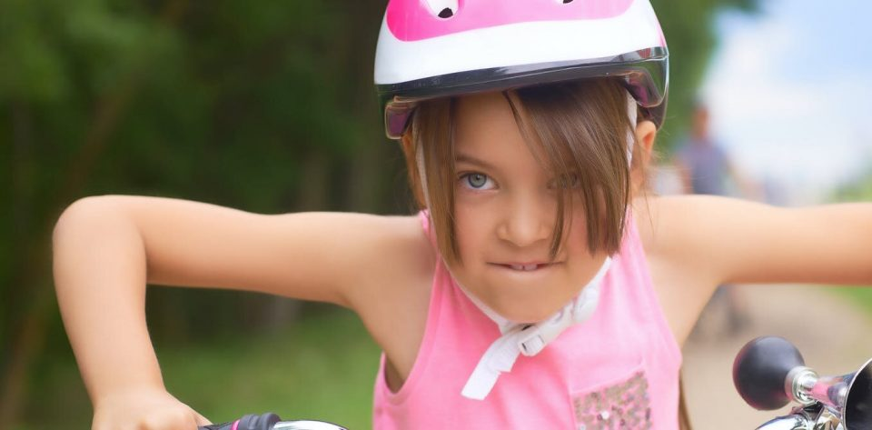 Why a child's freedom to travel and play without adult supervision matters
