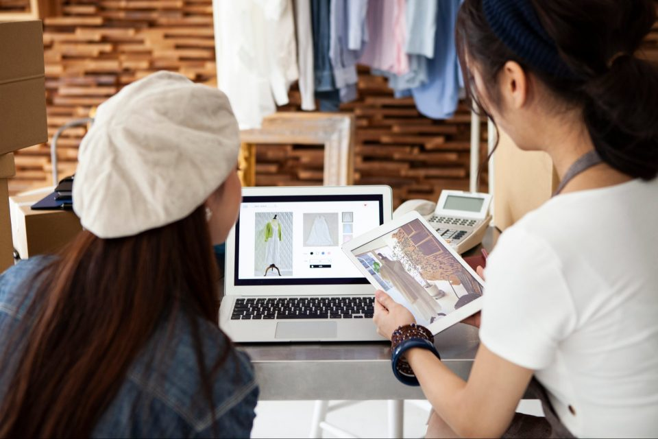 What It Takes to Launch a Successful Online Clothing Brand in 2020