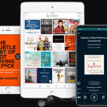 Scribd adds hundreds of magazines to its subscription service