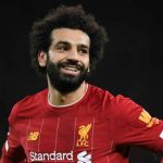 Salah 'happy' at Liverpool and dedicates Premier League title success to club's fans