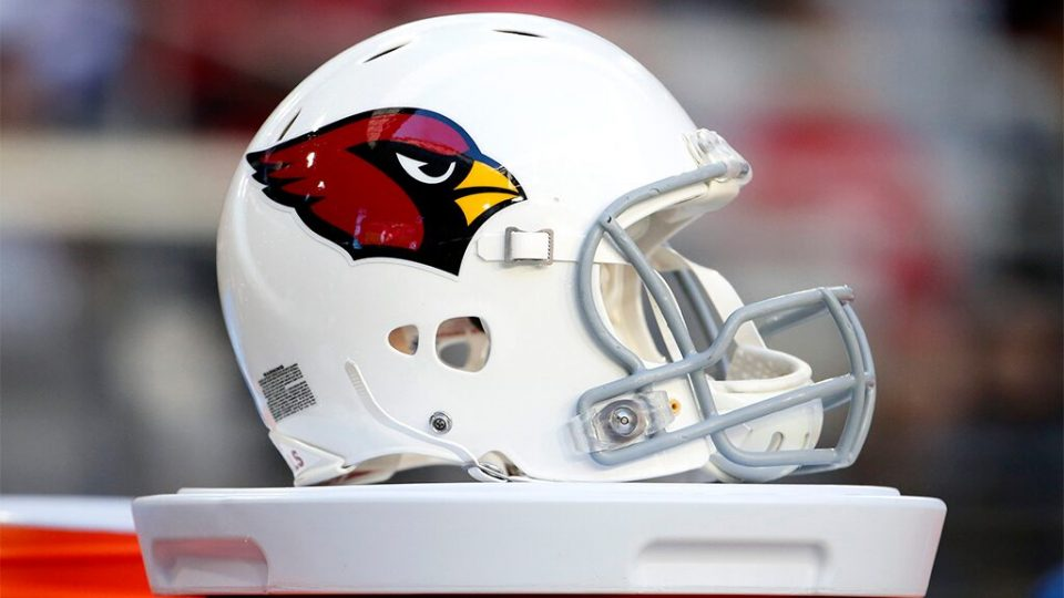 Cardinals release rookie wide receiver after alleged drunken driving incident: report