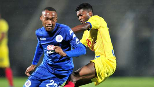 Mnyamane: SuperSport United confirm attacker's early release