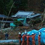Dozens dead, missing in Japan as heavy rain causes floods, mudslides [ARTICLE]