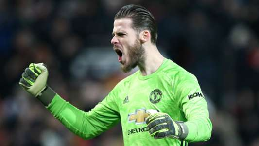 'De Gea could play for another 10 years' - Man Utd keeper backed by Schmeichel