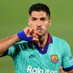 Suarez: Barcelona must be ready for Real Madrid slip-up in La Liga title race