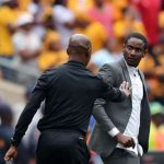 Why Mokwena's departure to Mamelodi Sundowns is a big loss for Orlando Pirates - Makhanya