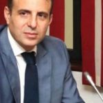 Lebanese ambassador walks out on Nigerian lawmakers [ARTICLE]