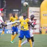 Former UPL champions Express FC give transfer update after releasing 18