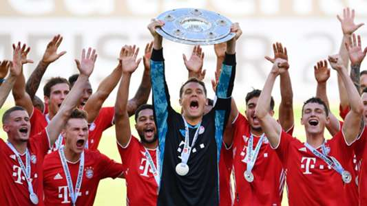 Bundesliga should be restructured to end Bayern's dominance, says ex-Germany international Effenberg