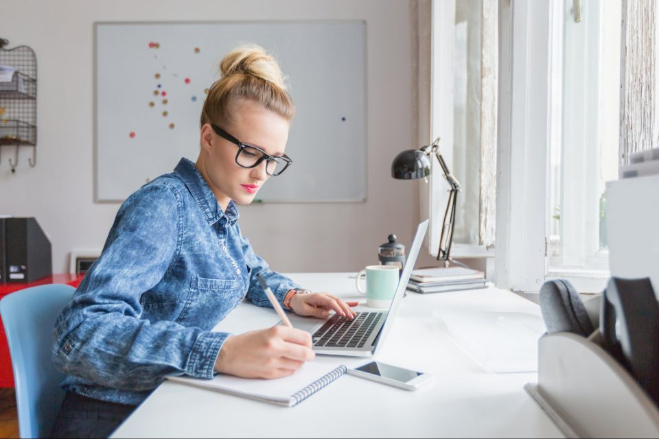 5 Freelance Careers with the Easiest Learning Curve