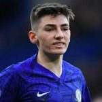 'There is a tough nature to Gilmour' - Lampard reflects on own early-career injury as he backs youngster to return stronger
