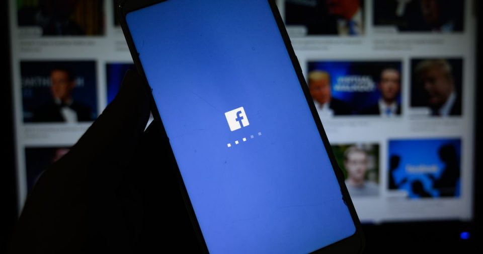 The last-minute Facebook political ad ban could suppress votes