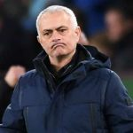 Mourinho: Tottenham will win trophies before I leave