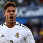'We don't control the VAR' - Varane dismisses technology bias towards Real Madrid