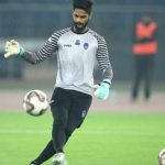 Albino Gomes - I wanted to join Kerala Blasters because of their fans