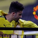 Valuation of Man Utd-linked Sancho must be met 100%, says Dortmund chief