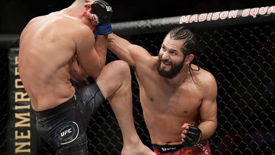 Masvidal finally gets title shot on short notice at UFC 251