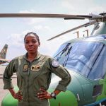 Tolulope Arotile: Kogi Assembly wants govt to immortalise first female combatant helicopter pilot [ARTICLE]