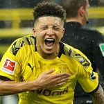 'Brilliant' Sancho backed to make Man Utd move by Lingard