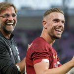 'What a great character you are' - Klopp salutes Liverpool captain Henderson after Footballer of the Year honour