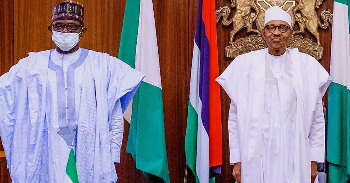 Buhari commends Buni-led APC Caretaker Committee [ARTICLE]