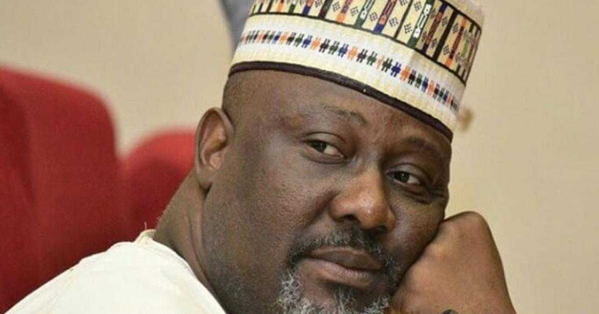 Kogi West: Melaye loses to Adeyemi at Appeal Court [ARTICLE]