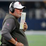 Arians comfortable coaching Brady, Bucs during pandemic