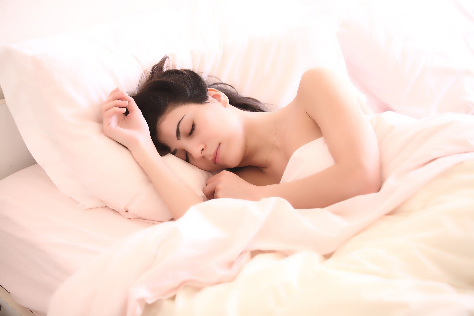 Poor sleep quality linked to multiple chronic conditions