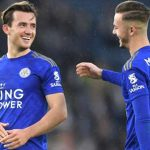 Leicester warned by Heskey of heads turning amid Chelsea's links to Chilwell