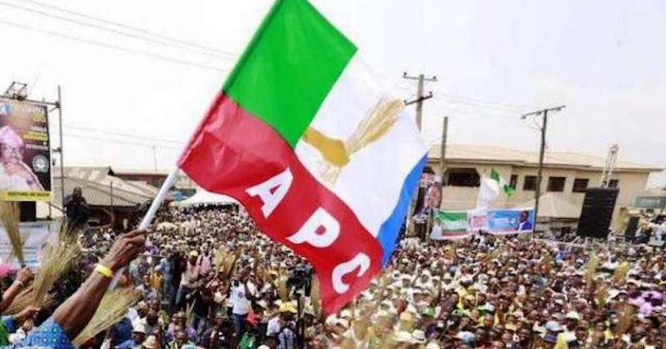 APC rejects creation of 39 new political wards in Akwa Ibom [ARTICLE]