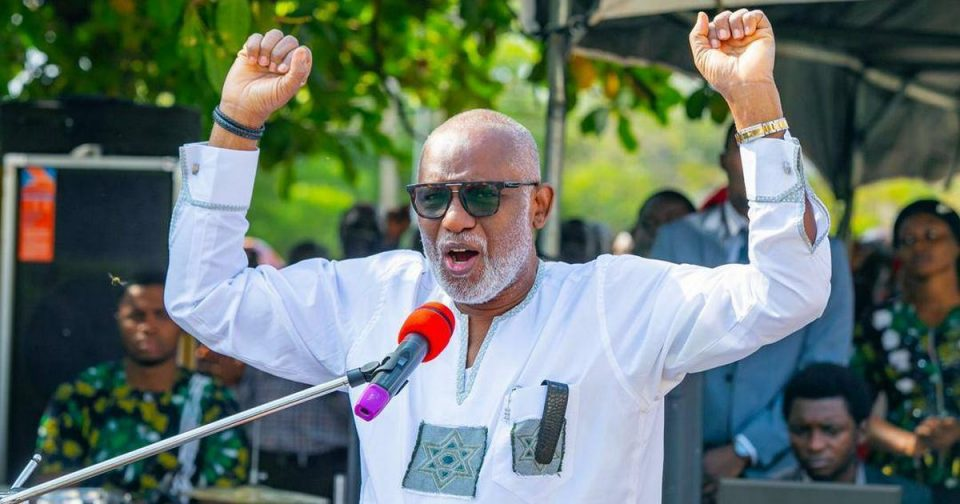Ondo Election: No women as INEC names all 17 candidates [ARTICLE]