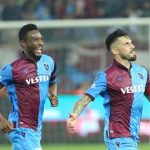 Former Chelsea star Mikel congratulates Nwakaeme's Trabzonspor on winning Turkish Cup