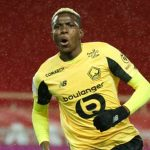 'Go soar like an Eagle' - Twitter celebrates Osimhen's €50m move to Napoli