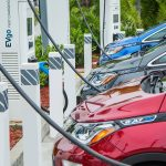 General Motors to add 2,700 fast EV chargers to catch up to Tesla