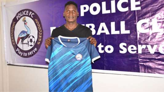 Police FC keeper Ikara explains why he snubbed move to Vipers SC