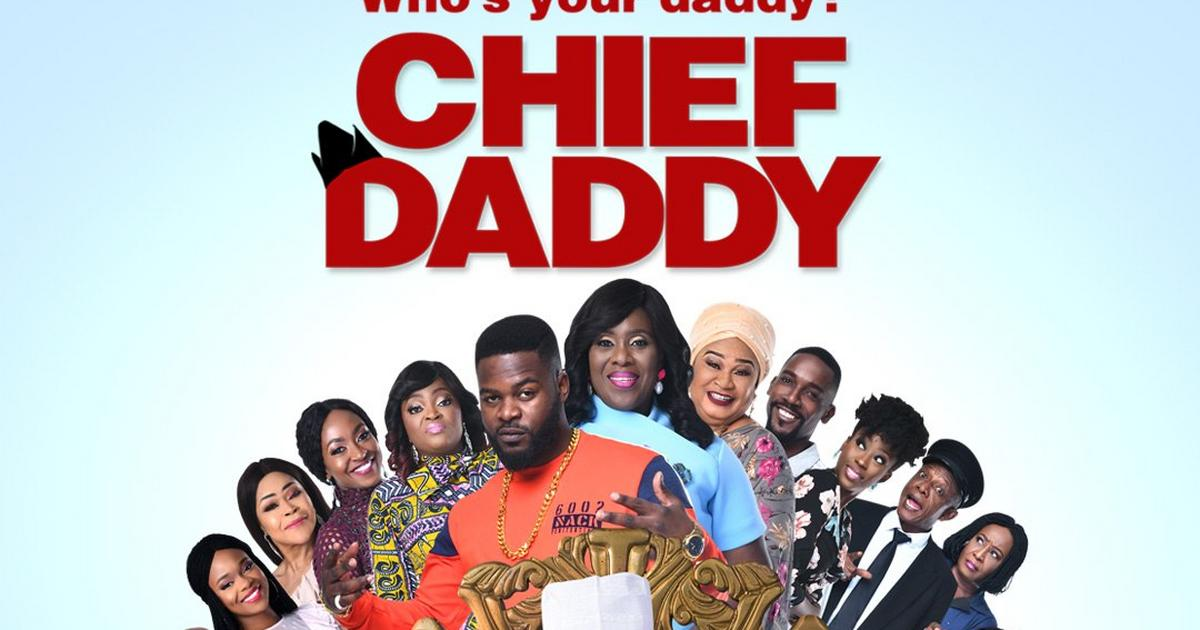 Netflix greenlights production of 'Chief Daddy' sequel [ARTICLE]