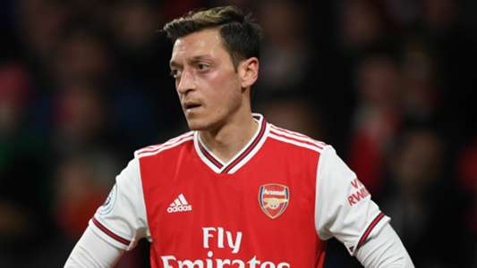 Arsenal star Ozil given permission to travel to Turkey after being excluded from FA Cup squad