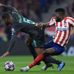 Partey undoubtedly the right man for Arsenal – Sofapaka's Okoth