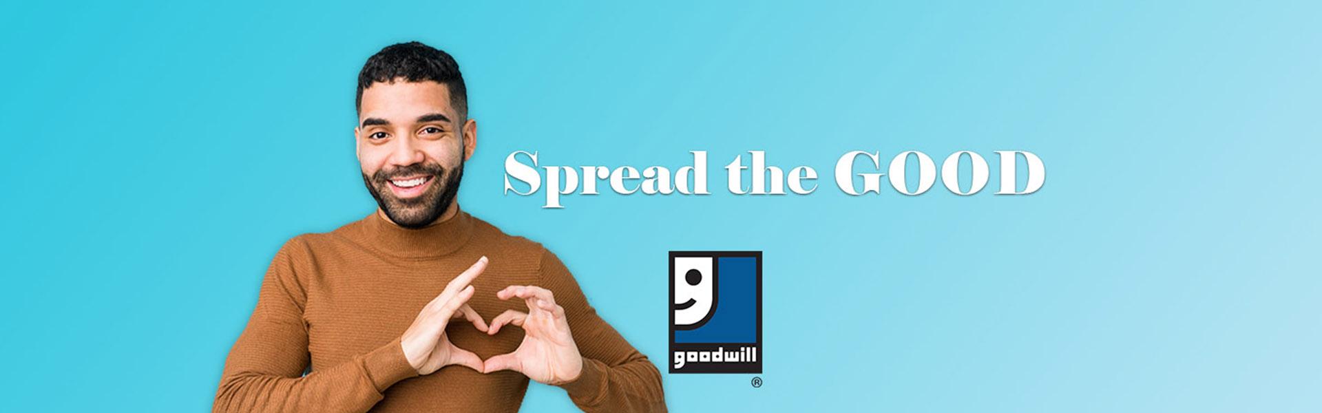 Spread the GOOD